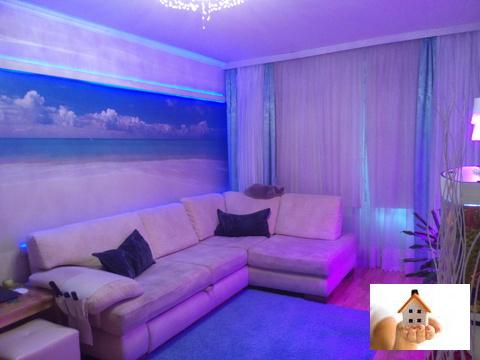 5 400 000 Руб., 2 комнатная квартира,3 квартал, д 3, Купить квартиру в Москве по недорогой цене, ID объекта - 318112628 - Фото 1
