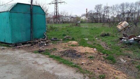 Продам земельный участок-15 соток в Цемдолине, ул.Фабричная - Фото 4