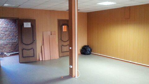 Производственное помещение 100 кв.м. - Фото 2
