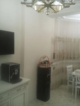 Квартира на Рублёвке с Евроремонтом - Фото 4