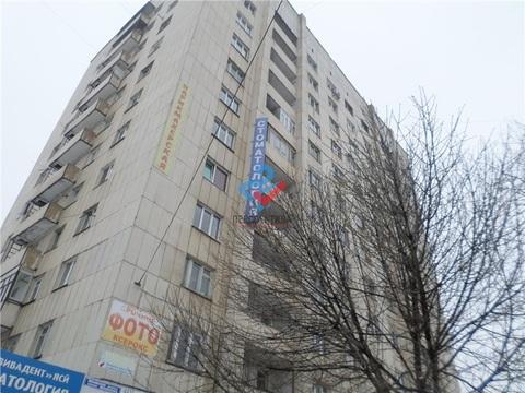 Комната по адресу г. Уфа, ул. Шафиева 46/1 - Фото 1