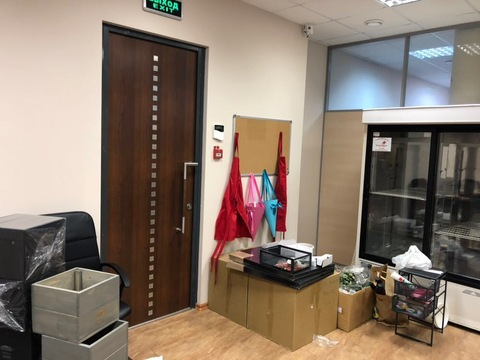 Продам офис 75 кв.м м.Молодежная - Фото 1
