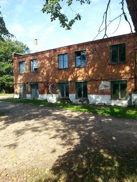 Предлагается к продаже производственное помещение на земельном участке - Фото 2