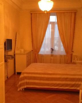 Эксклюзивная квартира в высотке на Котельнической. - Фото 3