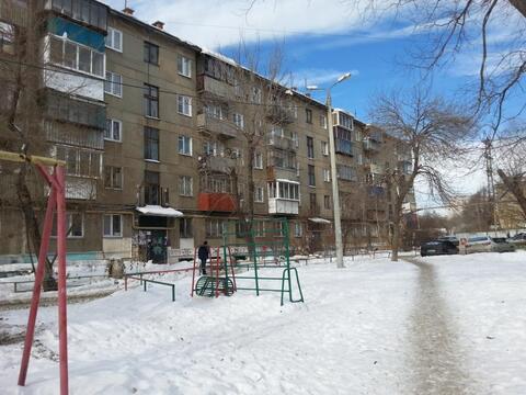 1-к.кв. Гагарина, 39, Челябинск - Фото 1