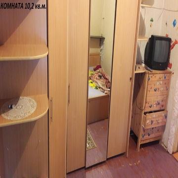 3-х комнатная квартира в деревянном доме - Фото 1