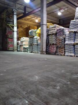 Производственно-складское помещение 1500 кв.м, всё вкл. - Фото 2