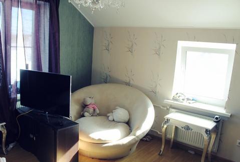 Дом с баней в Домодедовском районе - Фото 4