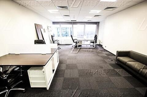 Сдам офис 560 кв.м, бизнес-центр класса A «Город столиц» - Фото 4