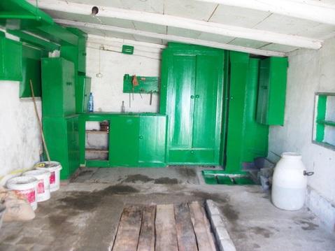Сдам гараж в Бежицком районе - Фото 2