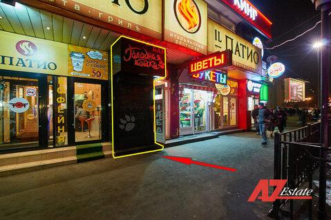 Продажа помещения под кафе, ресторан, ночной клуб, м. Семёновская - Фото 1