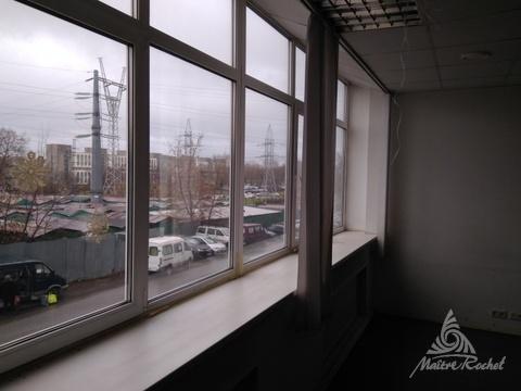 Аренда офис г. Москва, м. Речной Вокзал, ул. Смольная, 14 - Фото 2