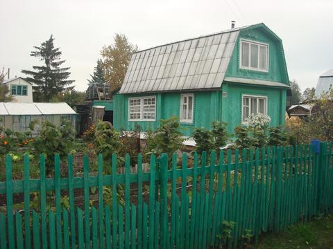 Дом в саду для зимнего проживания - Фото 1