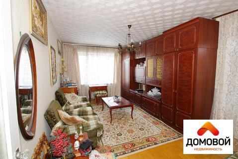 1-комнатная квартира, мкр. Ногина, ул. Фрунзе - Фото 1