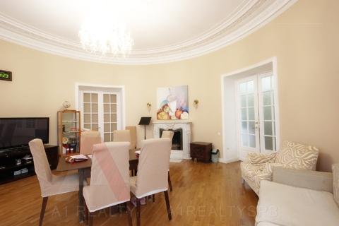 Элитная квартира на Большом проспекте Петроградской стороны - Фото 1