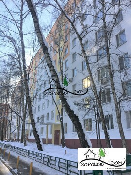 Продается 1-к квартира в центре г. Зеленограда корп. 403 - Фото 1