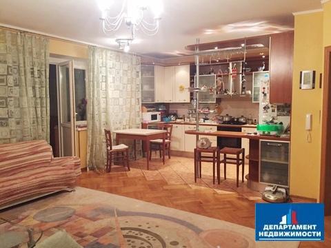 Продам 4км квартиру в Обнинске 108 метров - Фото 3