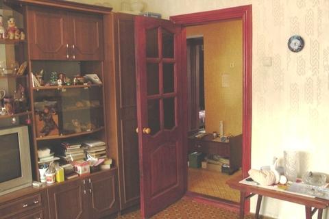 Вы можете купить 2-комн. квартиру с автономным отоплением в Киржач - Фото 1