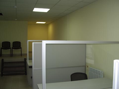 Сдаётся офисное рабочее место - Фото 3