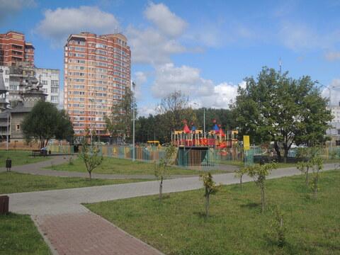 3-комнатная квартира в Новой Москве - Фото 3