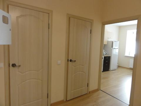 Трехкомнатная квартира в новом доме на с ремонтом, мебелью и техникой - Фото 4