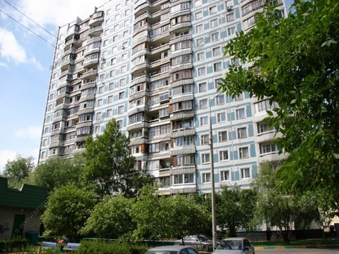 Продажа квартиры, м. Марьино, Ул. Маршала Голованова - Фото 1