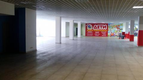 Сдаётся торговое помещение 1200 м. кв. - Фото 4