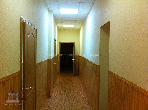 Аренда офисного помещения в центре Ростова-на-Дону 100 м2 - Фото 3