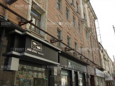 Продается офис в 4 мин. пешком от м. Белорусская - Фото 1