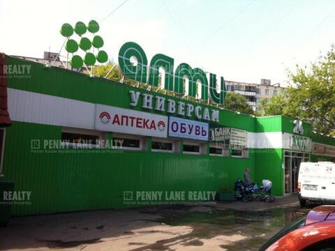 Продается офис в 12 мин. пешком от м. Печатники - Фото 1