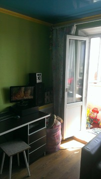 Предлагаем приобрести комнату по ул.Захаренко 14 - Фото 1