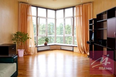 Продаю 2-к квартиру с панорамным остеклением, Жуковский, - Фото 2