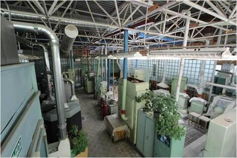 Продаётся производственный комплекс в Зеленограде площадью 2692 кв.м. - Фото 3