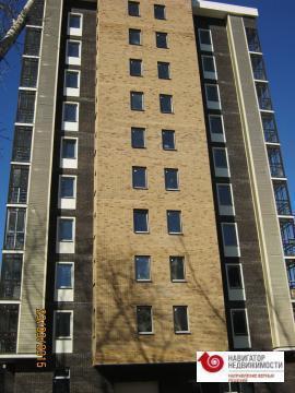 С ремонтом ! 4-комн. квартира 119,2 кв.м. новостройка на ул. Барклая - Фото 4