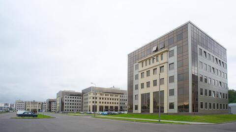 Сдаётся в аренду блок офисных помещений 513 кв.м. в бизнес парке «Грин - Фото 2