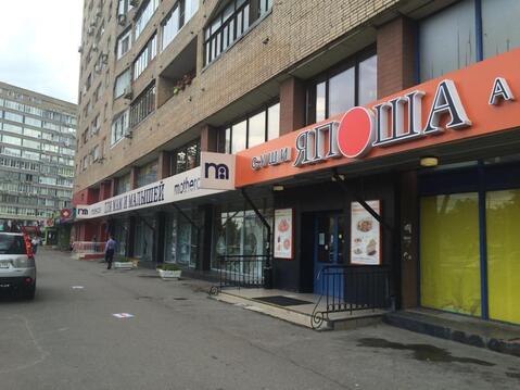 Продажа торгового помещения 1476 кв.м. ул.Вельяминовская д6с1 - Фото 1