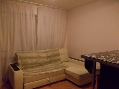 1-комн квартира в г. Пирогово - Фото 3