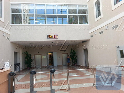 Сдам офис 152 кв.м, бизнес-центр класса B «Бибиревский» - Фото 2