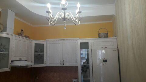 2 ком. в Сочи с отличным ремонтом и видом на море в центральном районе - Фото 2