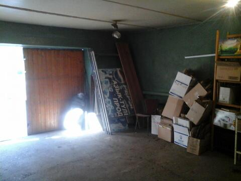 Аренда помещения под склад в Центре, 40 кв.м. - Фото 2