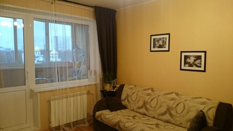 Продам 2-комнатную квартиру ул. 40 лет Победы д.1 - Фото 1