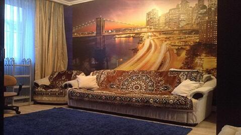 Продается 2-комнатная квартира на 1-м этаже в 3-этажном пеноблочном но - Фото 1