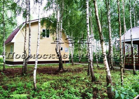 Горьковское ш. 65 км от МКАД, Васютино, Дача 120 кв. м - Фото 2