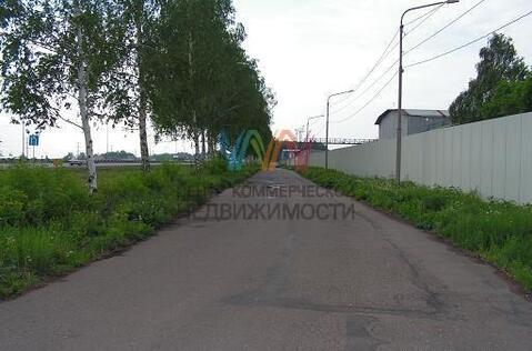 Аренда склада, Уфа, Электрозаводская ул - Фото 1