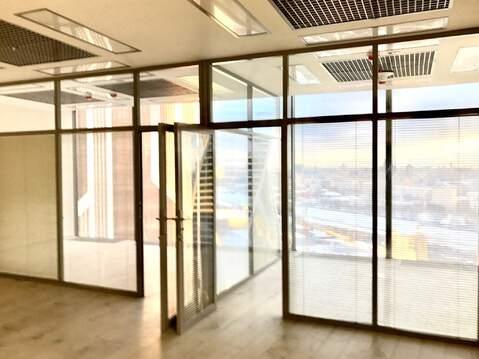 Видовой представительский sky-офис на 5 кабинетов - Фото 2