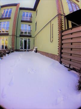Таунхаус в эжк Эдем - Фото 2