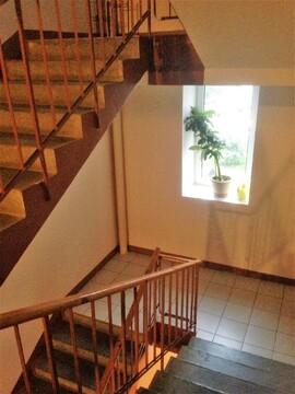 Продажа двухкомнатной квартиры в малоэтажном доме - Фото 5