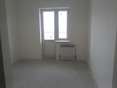 Трехкомнатная квартира, новостройка . Губкина 17и - Фото 2
