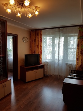 2-х комнатная квартира в г.Подольск ул.Кирова д.43 - Фото 1
