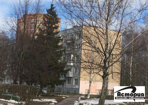 1 комнатная квартира в г. Москва, пос. Вороновское, п. лмс, м-н . - Фото 4